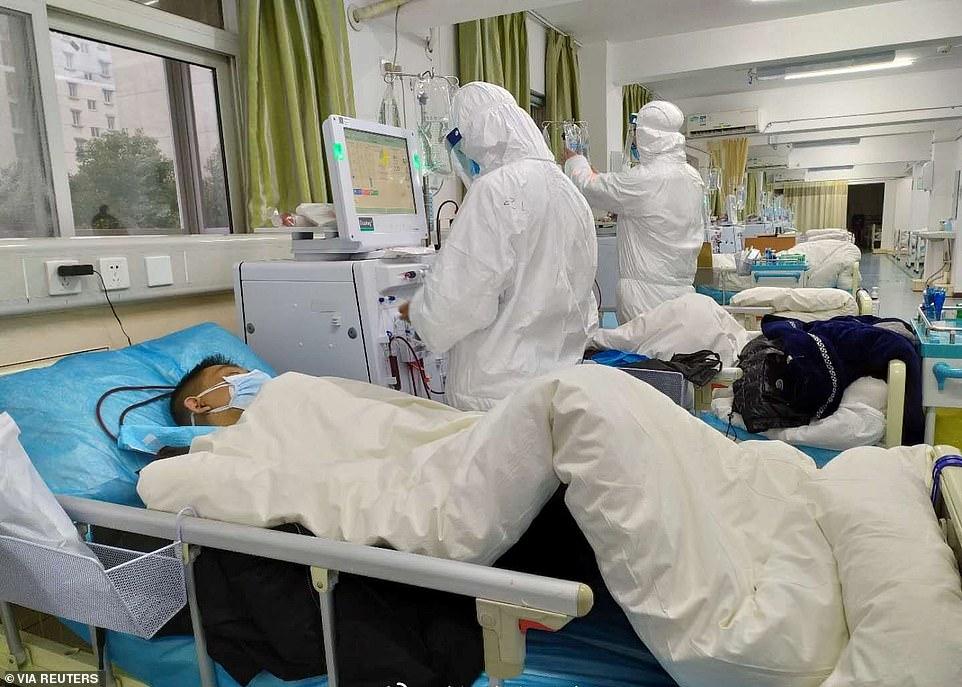 Задача диагностики инфекции коронавируса возложена на экспресс-тесты, которые подтвердили свою эффективность в Китае.